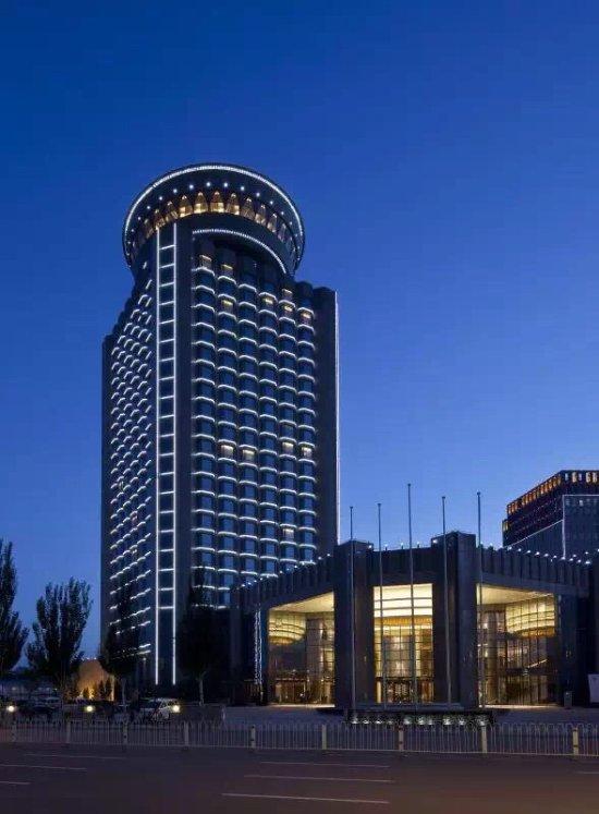 巨华国际大酒店