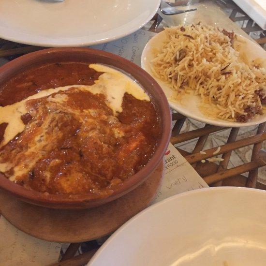 Shine Indian Restaurant Hisaronu