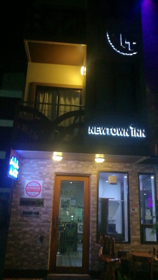 Newtown inn hulhumale maldives voir les tarifs et for The family room hulhumale