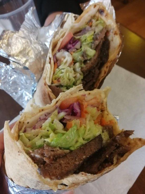 Ali baba 39 s tunisian takeaways rotorua restaurant for Ali baba s middle eastern cuisine