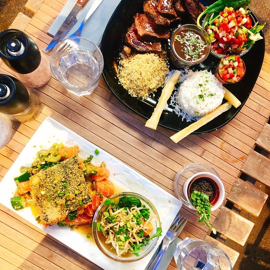 Aux Antipodes Marseille Restaurant Reviews Photos Reservations