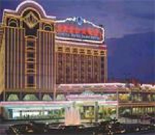 Xiangjiang Hotel: 酒店