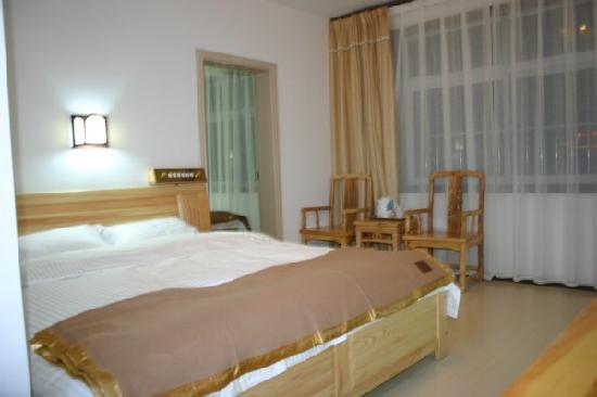 Gongxiao Gucheng Hostel: 母子间独立母间