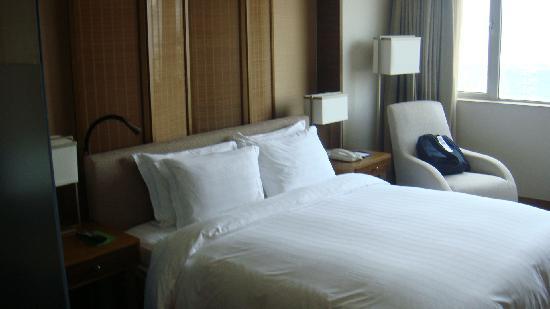 Haiyatt Hotel: 客房2