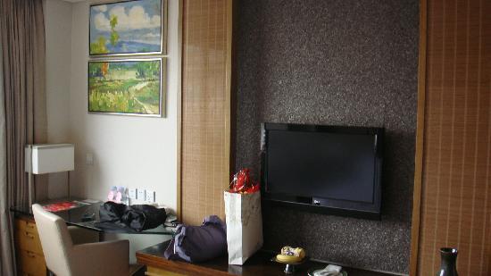 Haiyatt Hotel: 客房