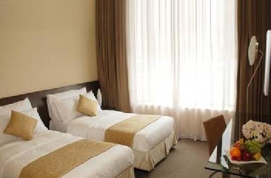 Hengfulai Hotel (Huaguoshan) Photo
