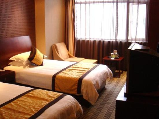 Wanhoo Hotel (Hangzhou Huanglong): 标准房