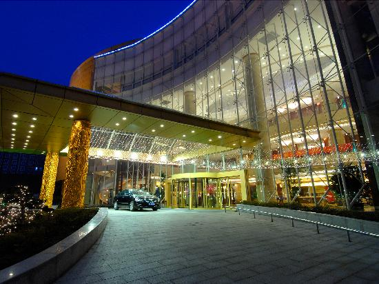 Photo of Jinling Wanxi Hotel Lu'an