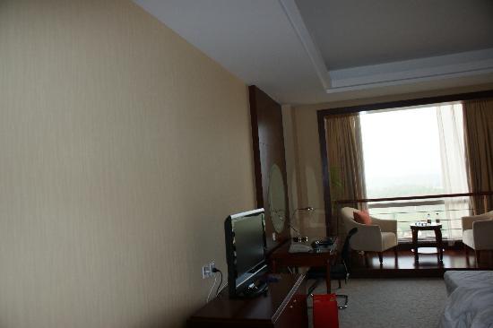 Jinling Kouzi International Hotel: 客房