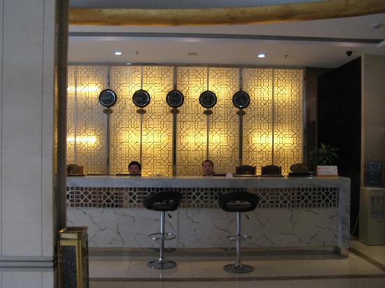 Jia Yi Hotel