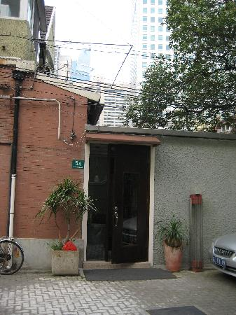 KeTangJian Boutique Hotel (Nanjing West Road)