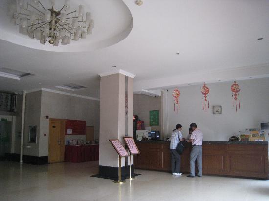 Jin Hua Yuan Hotel