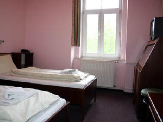 Hotel U Ceske koruny: hotel09