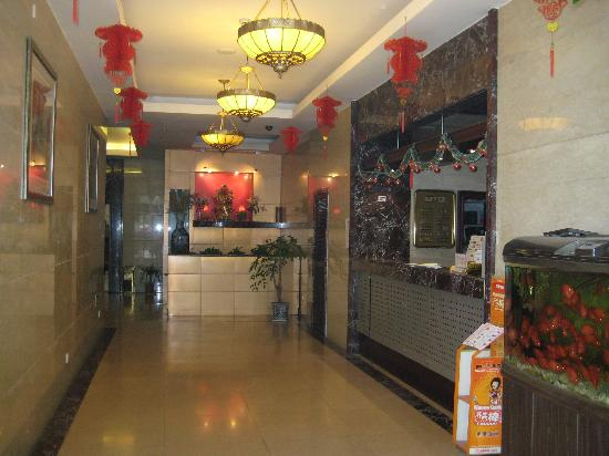 Liyuan Holiday Hotel