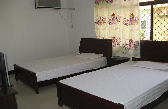 Jianyuan Hotel : 标准间
