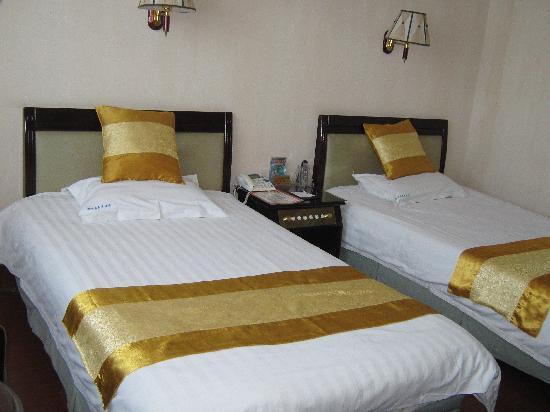 Liaocheng Ocean Business Hotel