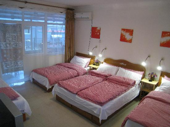 Photo of Villatel Travel Inn (Yougu Shentan Natural Scene Zone) Beijing