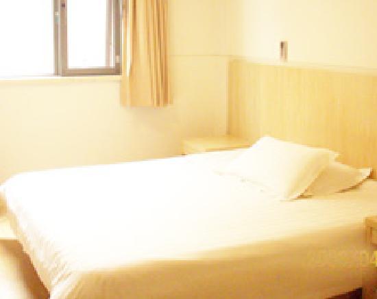 Jinjiang Inn (Shanghai Oriental Pearl Tower) : 1