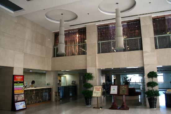 North West Hotel: 大堂2