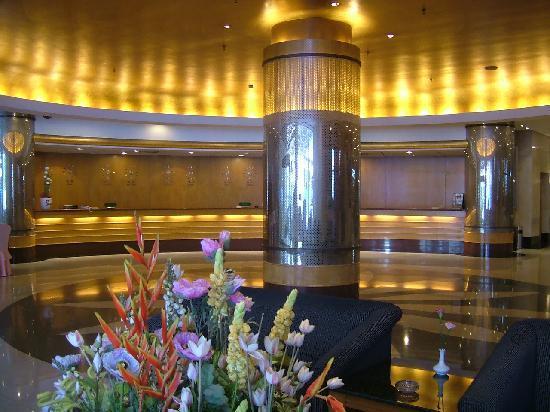 Photo of Shuang Men Lou Hotel Nanjing
