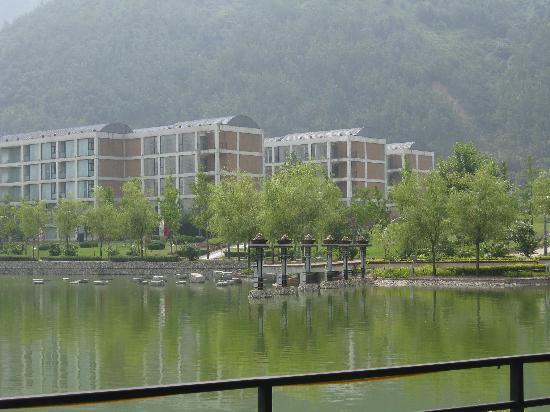 Gaoke Resort
