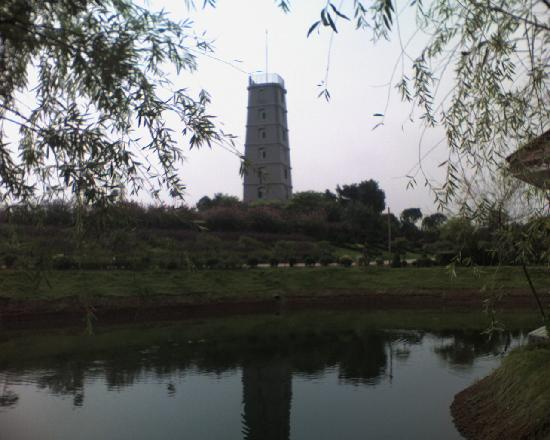 Yuanjiang, China: 沅江风景