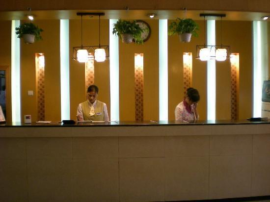 Changchenyuan Hotel