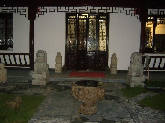 Xieli Hostel: 好地方(协里山庄)