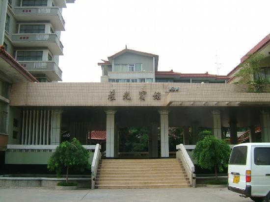 Chen Guang Hotel : 外景1
