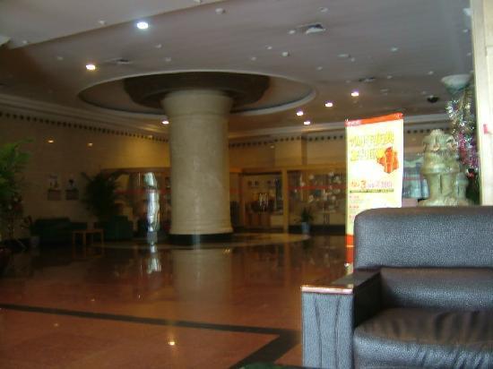 Changle Building : 大堂2