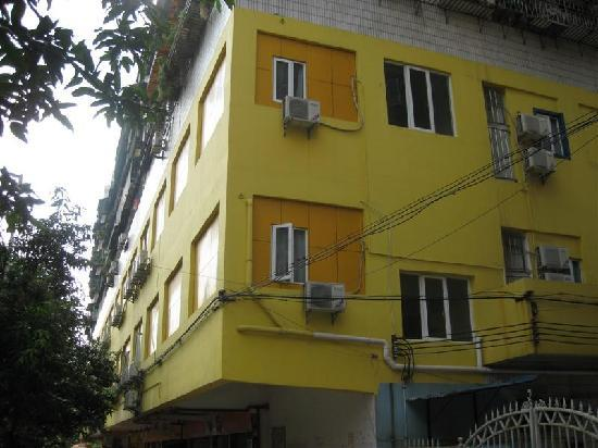 7 Days Inn (Guangzhou Guihua Gang)