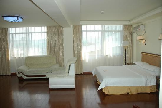 Photo of Jian Hong Holiday Hotel Wuyi Shan