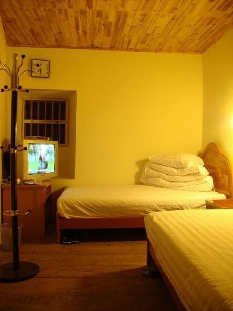 Wanhe Hostel : 萬和客栈A区A09客房