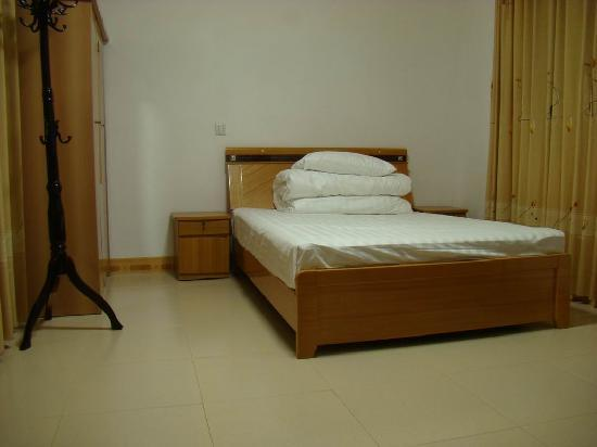 Wanhe Hostel : B区D客房