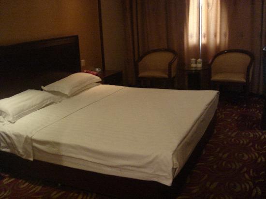 Yaqinge Hotel: 单间