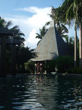 Mandarin Oriental, Sanya: 泳池