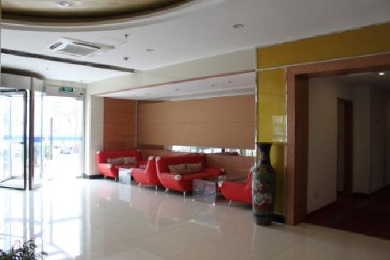 Photo of Yiting 6+e Hotel Shanghai Pudong Avenue