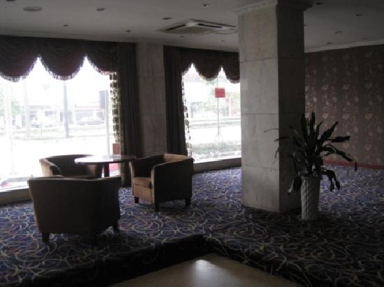 Shengshi Hotel: 大堂2