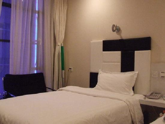Sanjiang Business Hotel