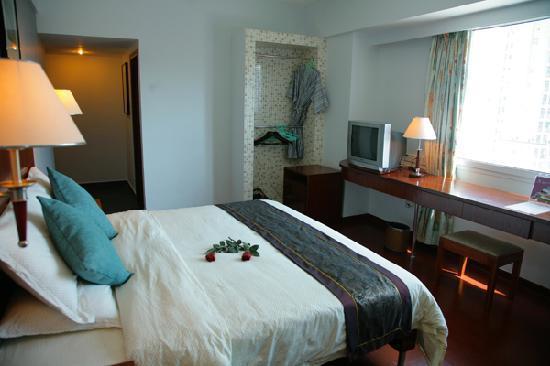 Hua Xin Seaview Hotel