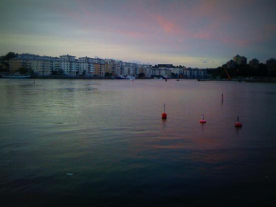 斯德哥爾摩照片