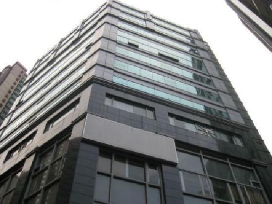 Jin Sui Lou Hotel: 外景3