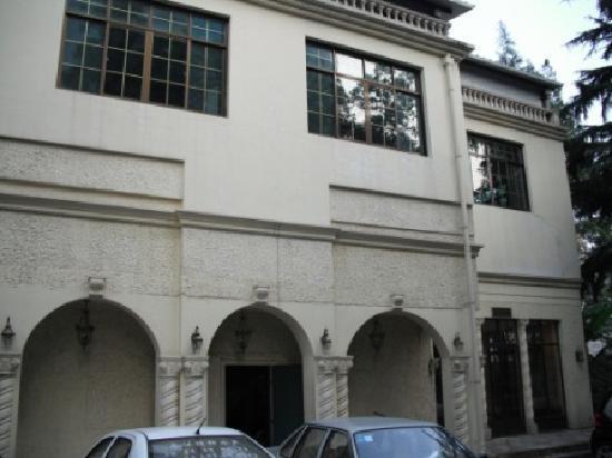 Shenkang Hotel: 外景2