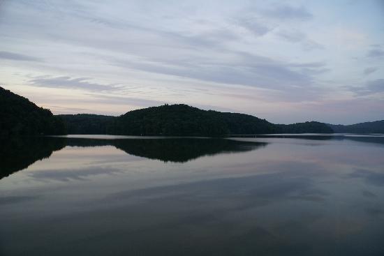 New Croton Dam: 克劳顿水库