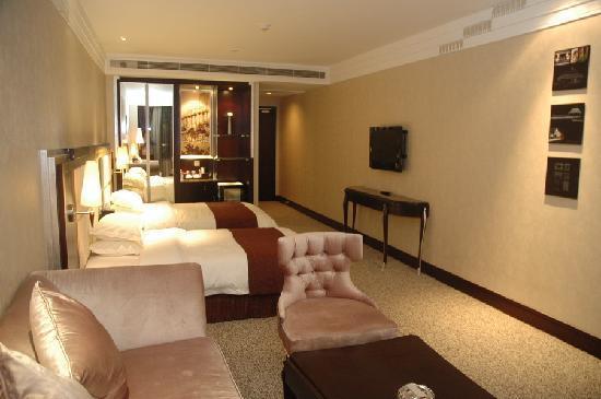 Dalang Taosha Inn