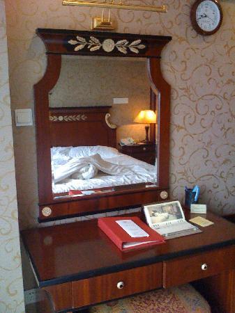 Salvo Hotel Shanghai: 房间