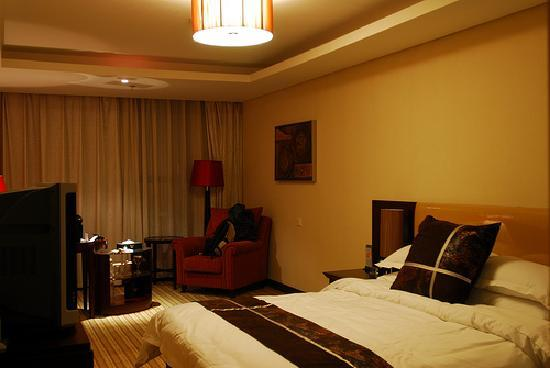 Xi'an Chinese Merchant Hotel