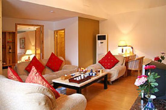 Lijiang Sanhe Hotel: 2