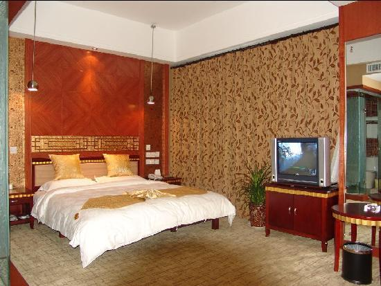 Golden Spring Hotel: 2