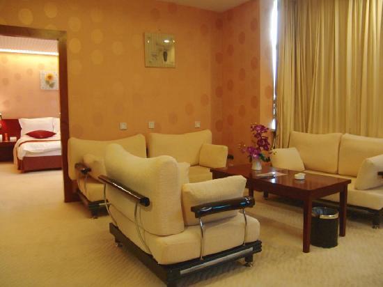 Golden Spring Hotel: 3
